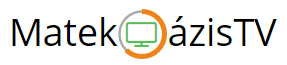 MatekOázisTV